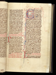 Geoffrey of Monmouth; Annals To 1294 with Additions f.9r